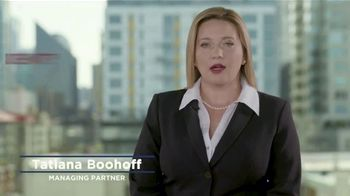 Boohoff Law TV Spot, 'Limited Mobility' - Thumbnail 1