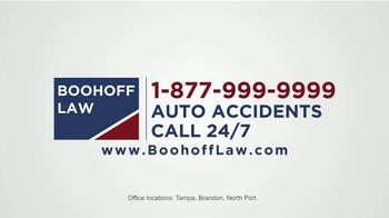 Boohoff Law TV Spot, 'Limited Mobility' - Thumbnail 10