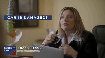 Boohoff Law TV Spot, 'Limited Mobility' - Thumbnail 3