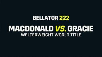 DAZN TV Spot, 'MacDonald vs. Gracie' - Thumbnail 8