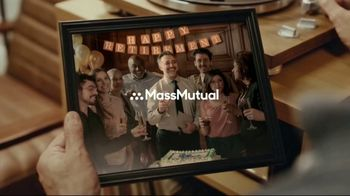 MassMutual TV Spot, 'Moments You Plan For: The Family Record Store' Song by Lack of Afro - Thumbnail 1