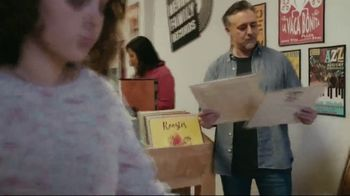 MassMutual TV Spot, 'Moments You Plan For: The Family Record Store' Song by Lack of Afro - Thumbnail 4