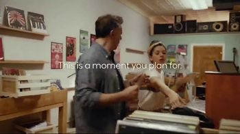 MassMutual TV Spot, 'Moments You Plan For: The Family Record Store' Song by Lack of Afro - Thumbnail 6