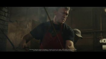 Ram Truck Month TV Spot, 'On to Bigger Things: Everything' Song by Vitamin String Quartet [T2] - Thumbnail 3