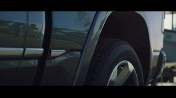 Ram Truck Month TV Spot, 'On to Bigger Things: Everything' Song by Vitamin String Quartet [T2] - Thumbnail 5