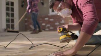 Lowe's Father's Day Sale TV Spot, 'Do It Right: Valspar Paint' - Thumbnail 3