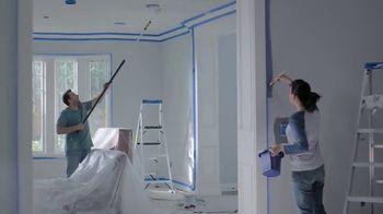 Lowe's Father's Day Sale TV Spot, 'Do It Right: Valspar Paint' - Thumbnail 5