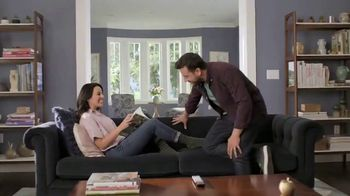 Lowe's Father's Day Sale TV Spot, 'Do It Right: Valspar Paint' - Thumbnail 9