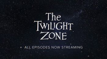 CBS All Access TV Spot, 'Twilight Zone' - 199 commercial airings