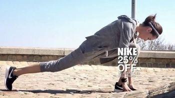 Macy's TV Spot, 'Nike Active Gear' - Thumbnail 3
