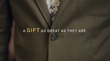 Men's Wearhouse TV Spot, '2019 Father's Day: As Great as They Are' - Thumbnail 3
