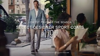 Men's Wearhouse TV Spot, '2019 Father's Day: As Great as They Are' - Thumbnail 6