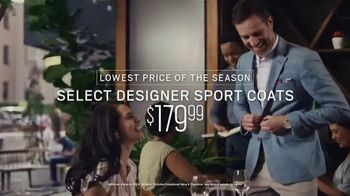 Men's Wearhouse TV Spot, '2019 Father's Day: As Great as They Are' - Thumbnail 7