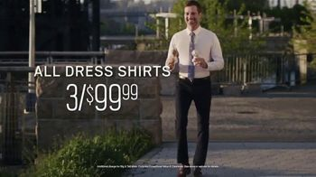 Men's Wearhouse TV Spot, '2019 Father's Day: As Great as They Are' - Thumbnail 8
