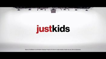 Verizon Just Kids Plan TV Spot, 'Why Khatija Chose Verizon: Decisions' - Thumbnail 7