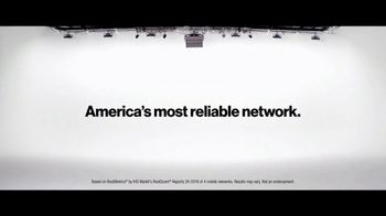 Verizon Just Kids Plan TV Spot, 'Why Khatija Chose Verizon: Decisions' - Thumbnail 6