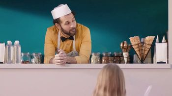 Halo Top TV Spot, 'Work'