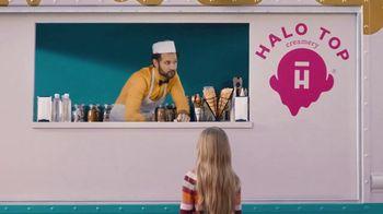 Halo Top TV Spot, 'Work' - Thumbnail 6