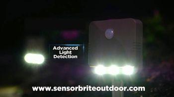 Sensor Brite Outdoor TV Spot, 'Light Your Way' - Thumbnail 7