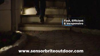 Sensor Brite Outdoor TV Spot, 'Light Your Way' - Thumbnail 3