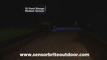 Sensor Brite Outdoor TV Spot, 'Light Your Way' - Thumbnail 4
