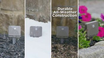 Sensor Brite Outdoor TV Spot, 'Light Your Way' - Thumbnail 6