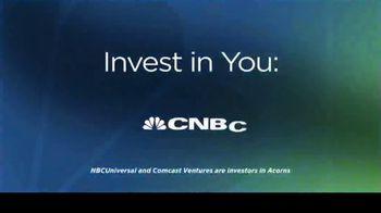 Acorns TV Spot, 'CNBC: Get Set for Your Career' Featuring John Salley - Thumbnail 9