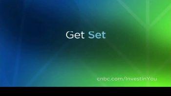 Acorns TV Spot, 'CNBC: Get Set for Your Career' Featuring John Salley - Thumbnail 1