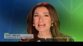 Acorns TV Spot, 'CNBC: Get Set for Your Career' Featuring John Salley - Thumbnail 3
