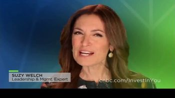 Acorns TV Spot, 'CNBC: Get Set for Your Career' Featuring John Salley - Thumbnail 4