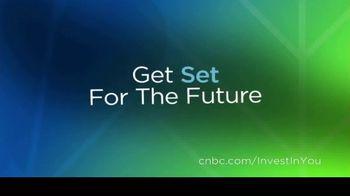 Acorns TV Spot, 'CNBC: Get Set for Your Career' Featuring John Salley - Thumbnail 5