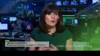 Acorns TV Spot, 'CNBC: Get Set for Your Career' Featuring John Salley - Thumbnail 6
