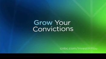 Acorns TV Spot, 'CNBC: Get Set for Your Career' Featuring John Salley - Thumbnail 8