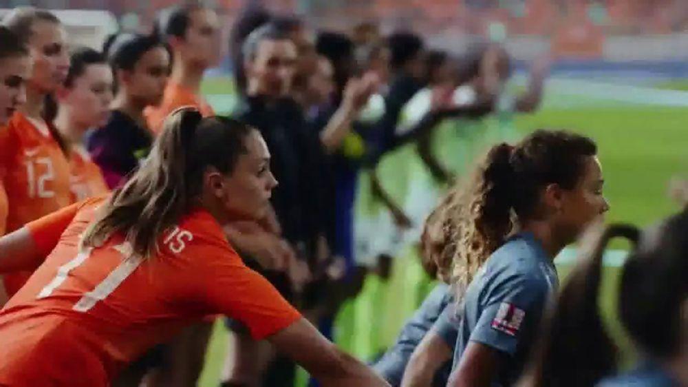 sale retailer 80c74 f4d36 Nike TV Commercial,  Dream Further  Featuring Gerard Piqué, Neymar Jr.,  Lieke Martens - iSpot.tv