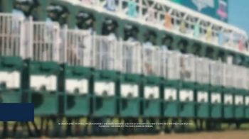Twin Spires TV Spot, 'Belmont Stakes: Sign Up Bonus' - Thumbnail 1