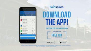 Twin Spires TV Spot, 'Belmont Stakes: Sign Up Bonus' - Thumbnail 9