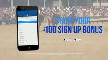 Twin Spires TV Spot, 'Belmont Stakes: Sign Up Bonus' - Thumbnail 7