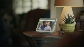 Google Nest Hub TV Spot, 'Hey Mom, Thank You!' - Thumbnail 7