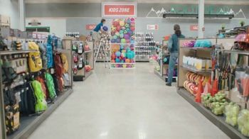 California Almonds TV Spot, 'Julie Ertz & Almonds vs. The Ball Cage Blowout' Featuring Julie Ertz - Thumbnail 1