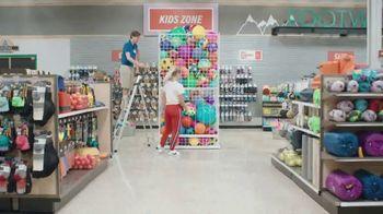 California Almonds TV Spot, 'Julie Ertz & Almonds vs. The Ball Cage Blowout' Featuring Julie Ertz - Thumbnail 8