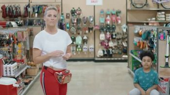 California Almonds TV Spot, 'Julie Ertz & Almonds vs. The Ball Cage Blowout' Featuring Julie Ertz - Thumbnail 2