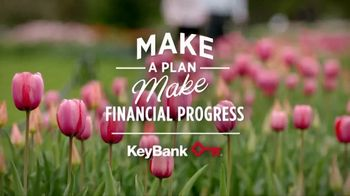 KeyBank TV Spot, 'Make Progress: Single Mom' - Thumbnail 1