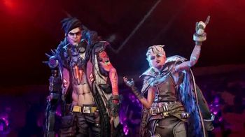 Borderlands 3 TV Spot, \'Let\'s Make Some Mayhem\' Song by Queen