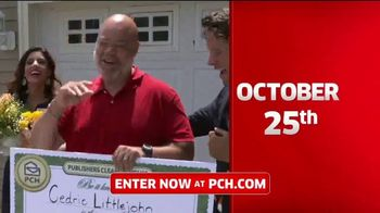 Publishers Clearing House TV Spot, 'Win $1,000 a Day for Life: Last Chance Alert' Feat. Steve Harvey - Thumbnail 4