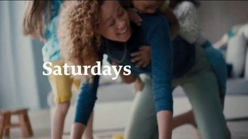 Aleve TV Spot, \'Saturdays\'
