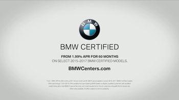 BMW Certified TV Spot, 'Handyman' [T1] - Thumbnail 10