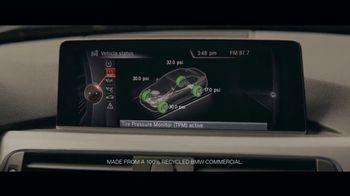 BMW Certified TV Spot, 'Handyman' [T1] - Thumbnail 2