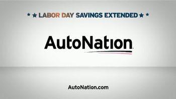 AutoNation 72 Hour Flash Clearance TV Spot, 'Extended: All Cars & Trucks' - Thumbnail 8