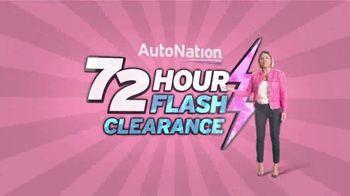AutoNation 72 Hour Flash Clearance TV Spot, 'Extended: All Cars & Trucks' - Thumbnail 7
