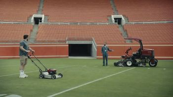 Progressive TV Spot, 'Baker Mayfield Mows His Lawn' - Thumbnail 6